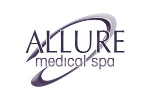 Allure Medical Spa - Shelby Township Logo