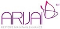 Arijai Aesthetic and Wellness Logo