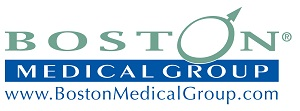 Boston Medical Group - San Juan Logo