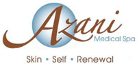 Azani Medical Spa Logo