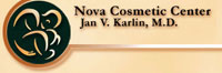 Nova Cosmetic Center Logo