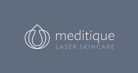 Meditique Laser Skincare - Ft. Walton Beach Logo