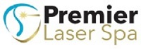 Premier Laser Spa - Burlington Logo