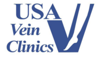 USA Vein Clinics - Hallandale Logo