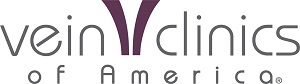 Vein Clinics of America - MD - Rockville Logo