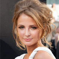 HSP Millie Mackintosh