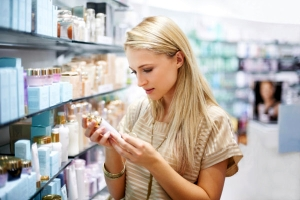 HSP Skincare Product Chemicals Likely Not Tested for Safety