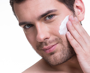 Replacing Your Beauty Staples With Products For Men