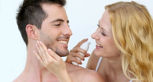 mens skincare products