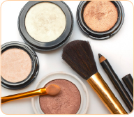 natural skin care makeup