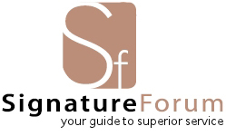 Healthy Skin Portal is presented by Signature Forum